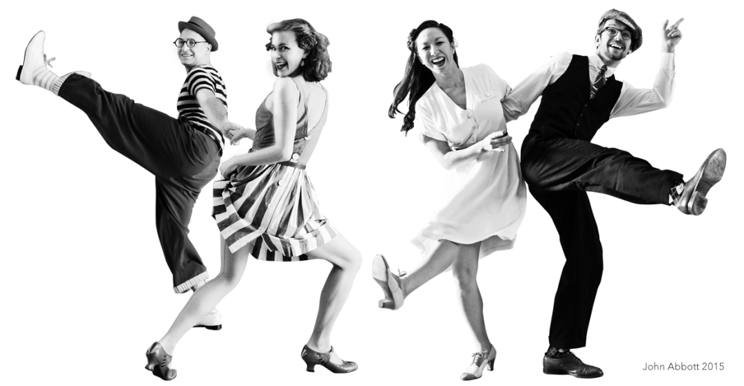 Lindy Hop Specialists