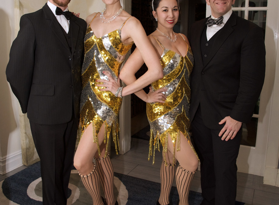 Roaring 20s Party | Gatsby Style