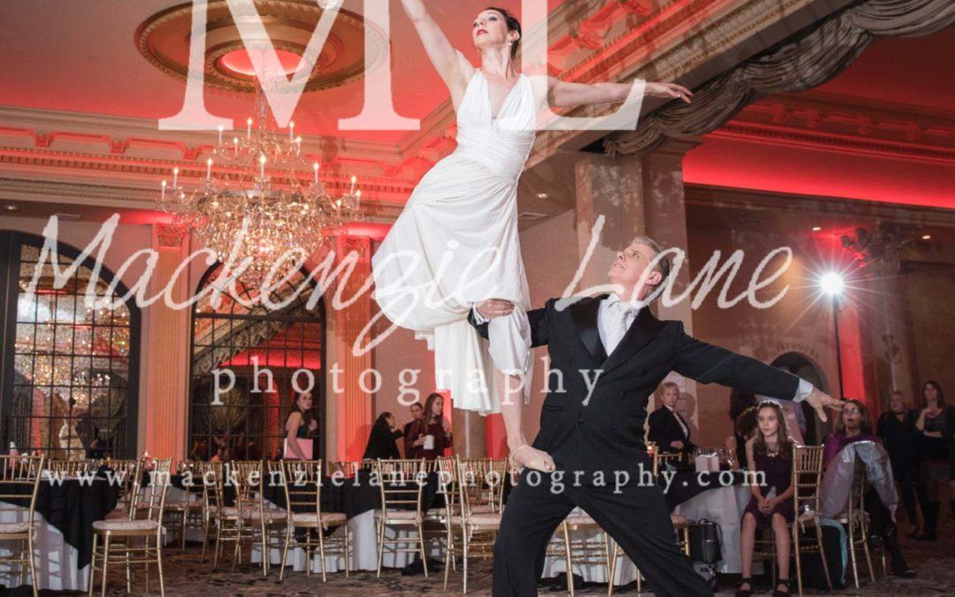 Mackenzie Lane Photography | Ballroom