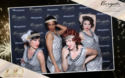 Roaring Twenties Dames