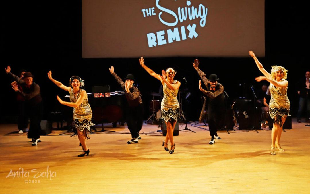 Roaring Rascals At Swing Remix